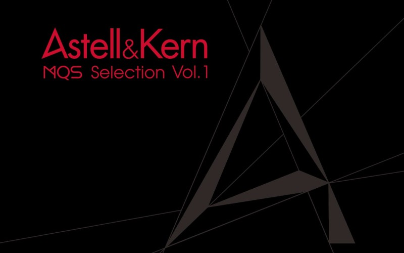 ASTELL & KERN MQS SELECTION vol. 1