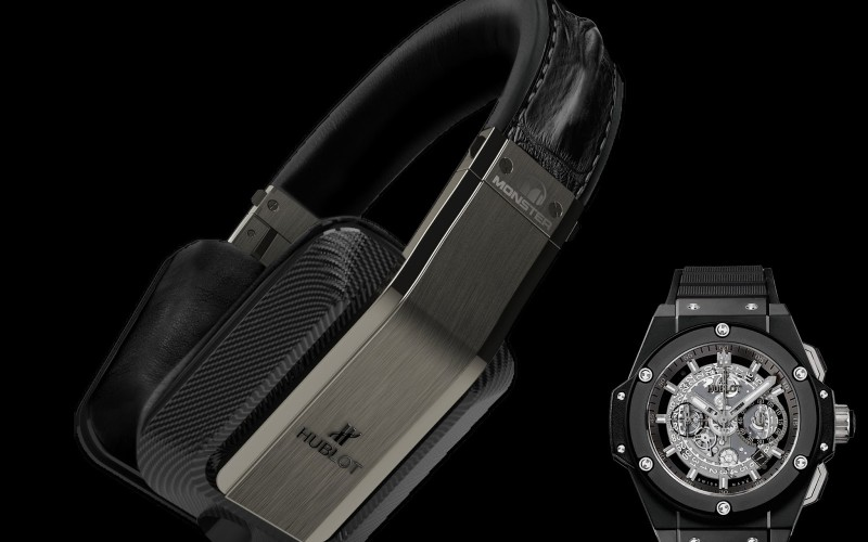 MONSTER HUBLOT INSPIRATION