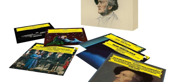 RICHARD WAGNER: THE COLLECTOR'S EDITION