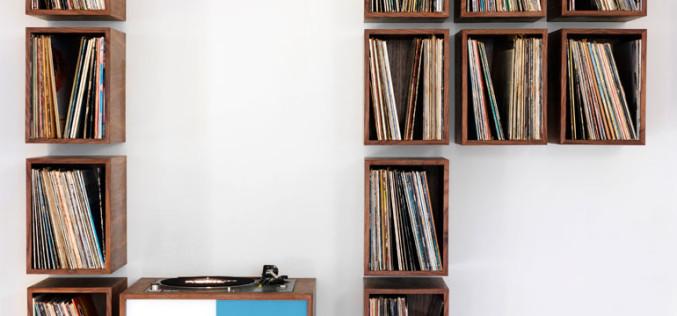 LP BY BROKEN HOME