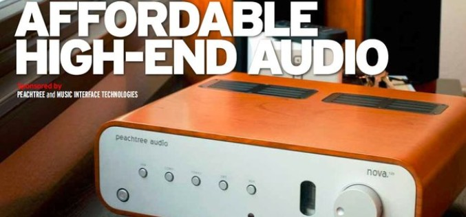 GUIDE TO THE AFFORDABLE HI-END AUDIO