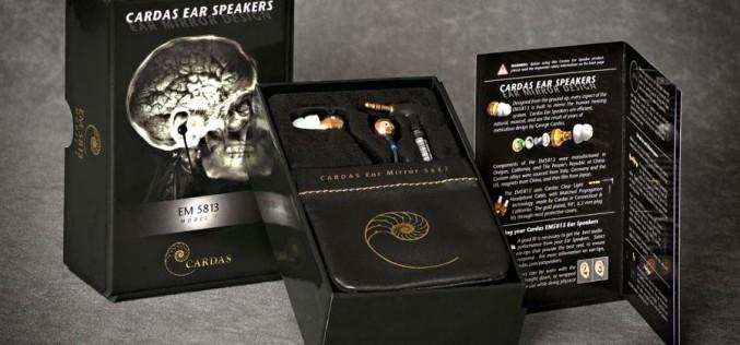 CARDAS EAR SPEAKER