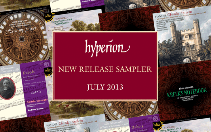 HYPERION JULY 2013