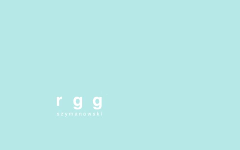 RGG – SZYMANOWSKI