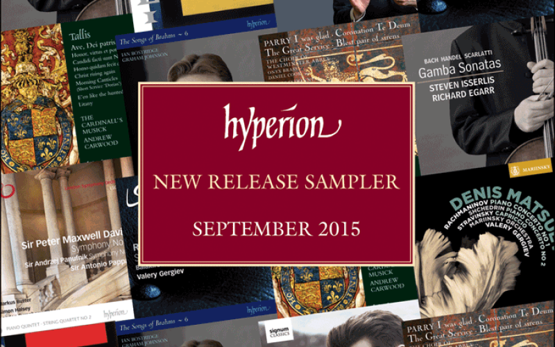 HYPERION AUGUST 2013