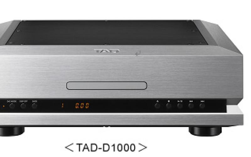 TAD-D1000 & TAD-DA1000
