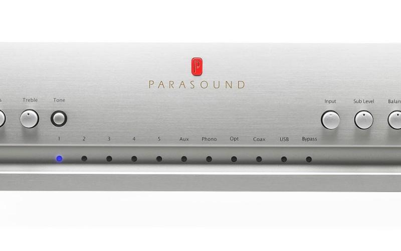 PARASOUND HALO P5