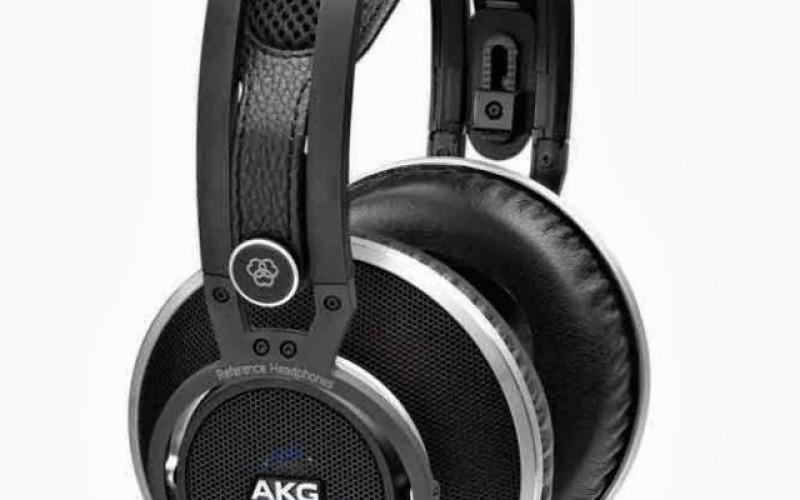 AKG K845BT & AKG K545