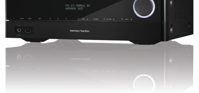 HARMAN KARDON AVR171
