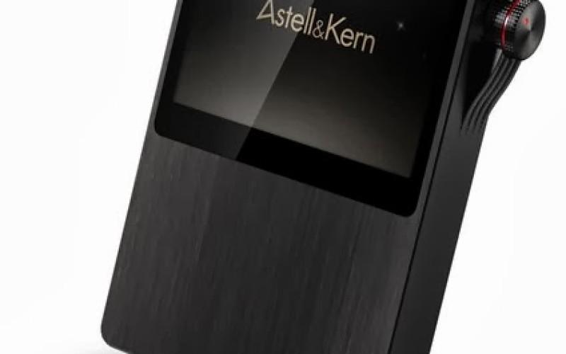 RECENZJA: ASTELL & KERN AK120