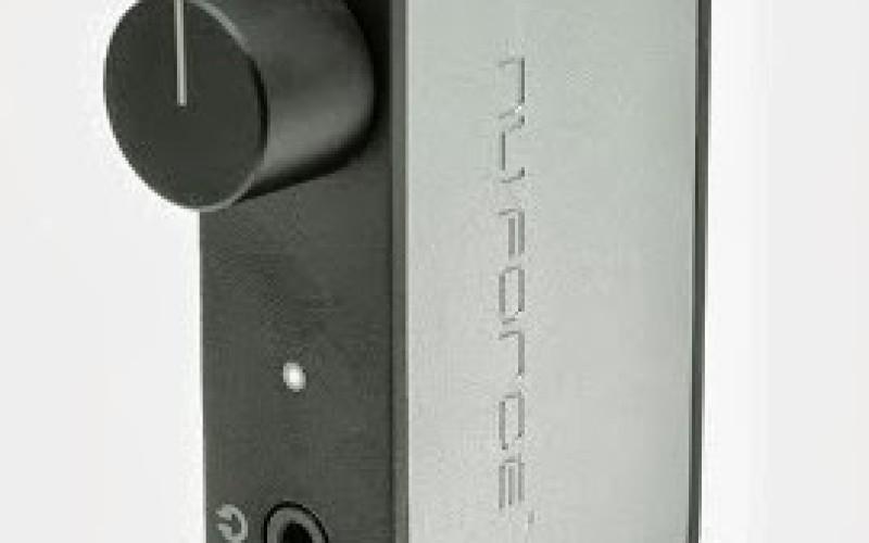 NUFORCE µDAC-3