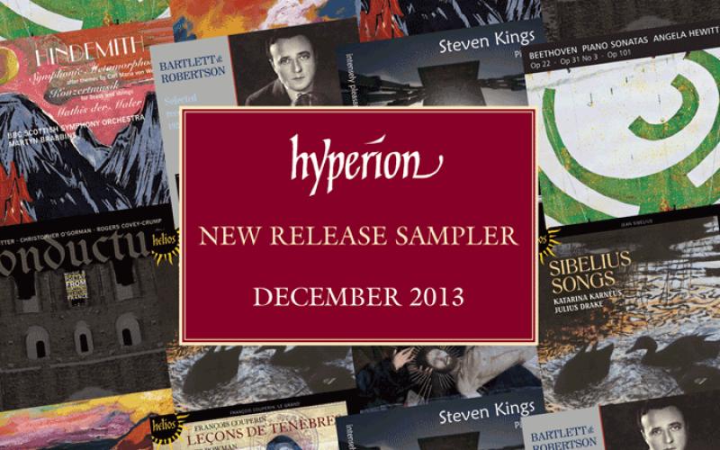 HYPERION DECEMBER 2013