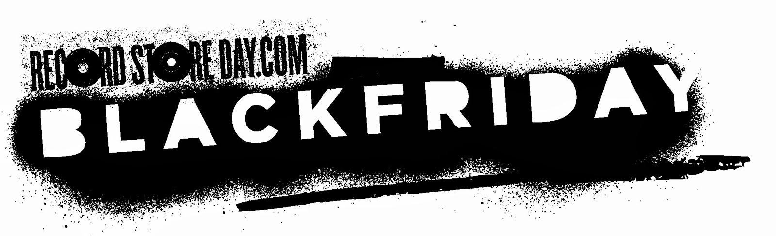 RECORD STORE DAY: BACK TO BLACK FRIDAY