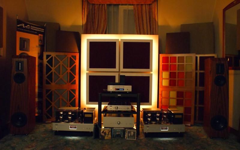 AUDIO SHOW 2013 – NAJLEPSZE SYSTEMY