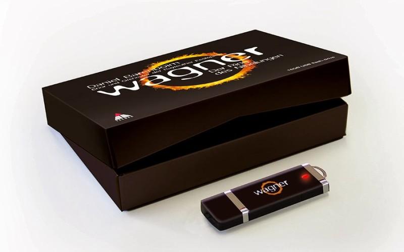 WAGNER USB