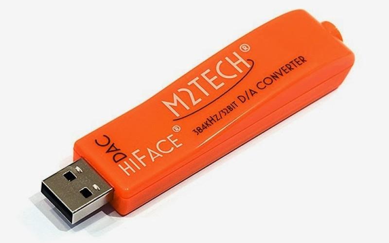 TEST: M2TECH HIFACE DAC