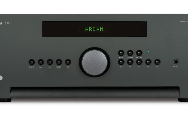 ARCAM FMJ A49
