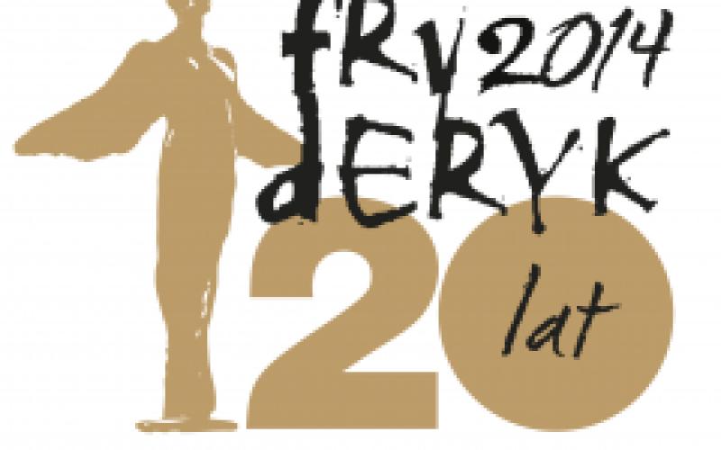 FRYDERYKI 2014