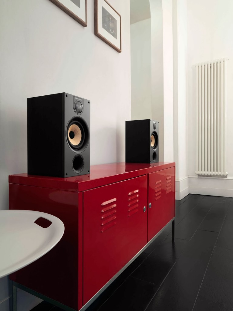 bowers wilkins 600 series zbli enie audio lifestyle. Black Bedroom Furniture Sets. Home Design Ideas