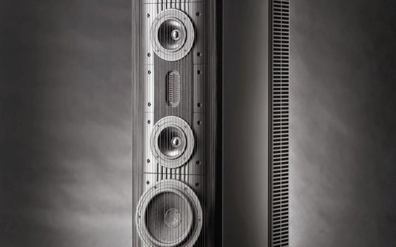 Gryphon Pantheon Szczeg 211 Ły Audio Lifestyle
