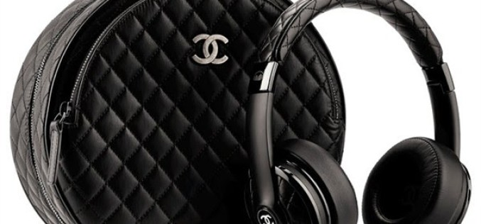 MONSTER CHANEL