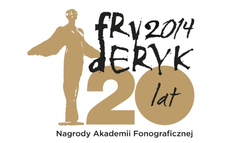 FRYDERYK 2014