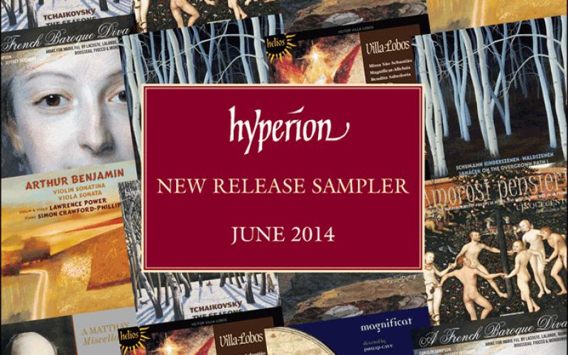 HYPERION JUNE 2014