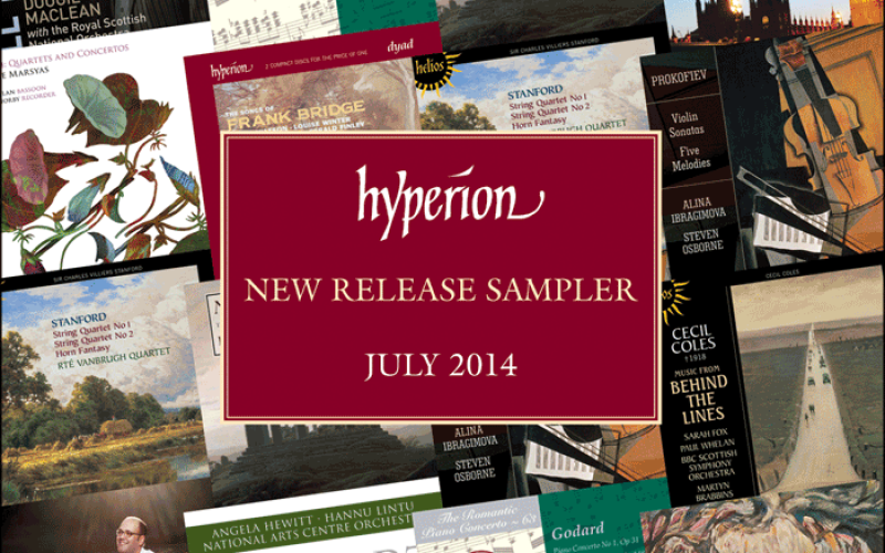 HYPERION JULY 2014