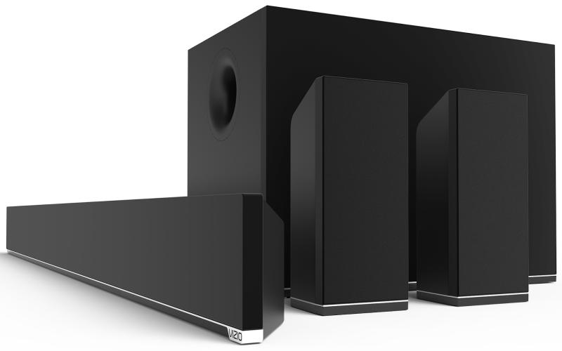 VIZIO SOUND BAR SYSTEM