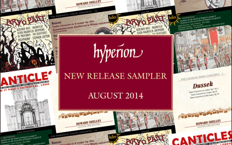 HYPERION AUGUST 2014