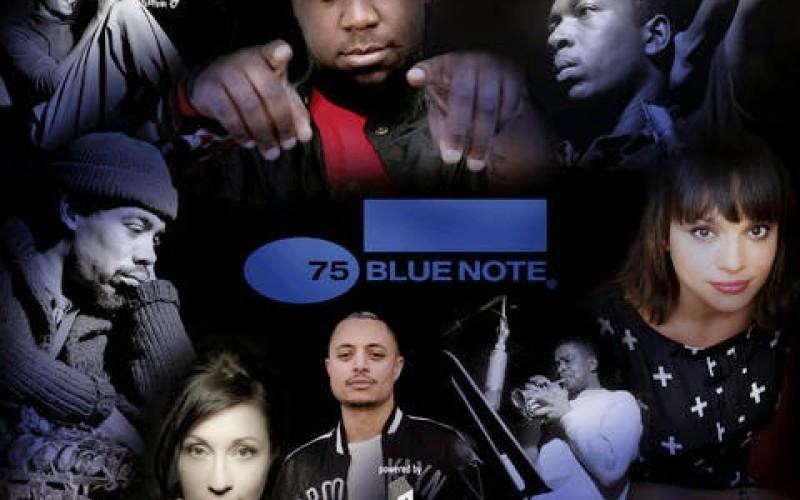 BLUE NOTE 75 APP