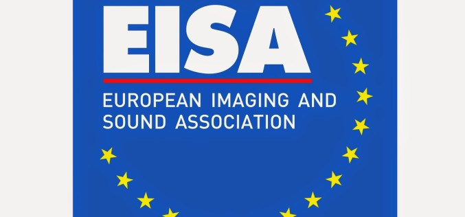 EISA HI-FI AWARDS 2014-2015