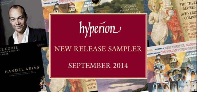 HYPERION SEPTEMBER 2014