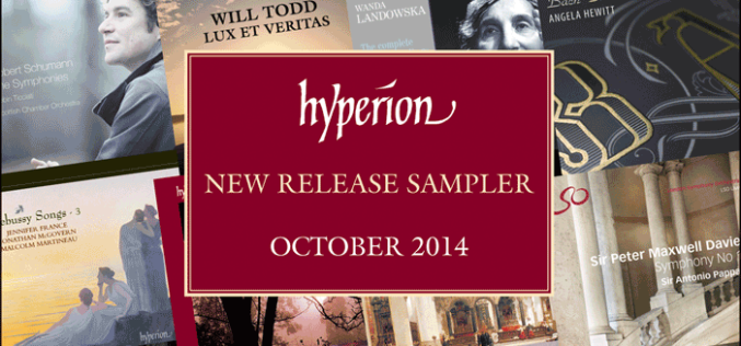 HYPERION OCTOBER 2014