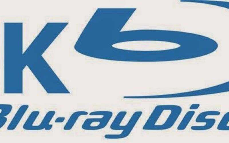 4K BLU-RAY DISC