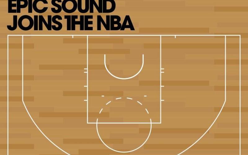 JBL & NBA