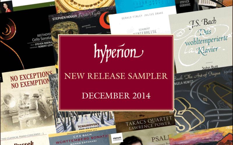 HYPERION DECEMBER 2014