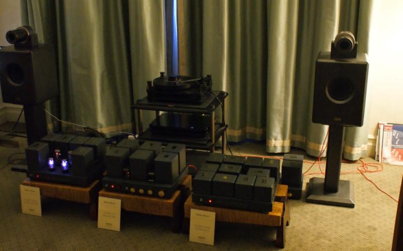 AUDIO SHOW 2014 – FOTORELACJA PART II