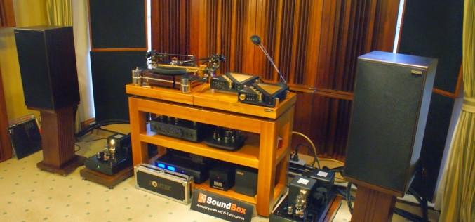 AUDIO SHOW 2014 – NAJLEPSZE SYSTEMY