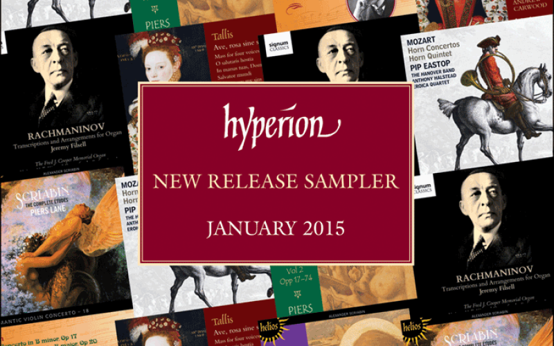 HYPERION JANUARY 2015