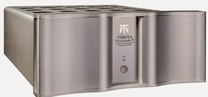 THETA DIGITAL DREADNAUGHT IV