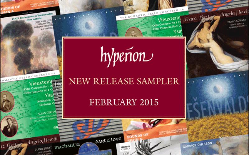 HYPERION FEBRUARY 2015