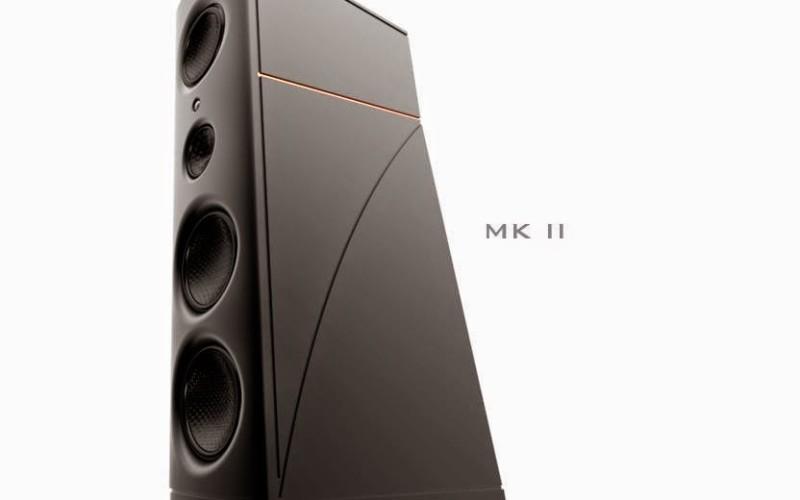 MAGICO Q7 MkII