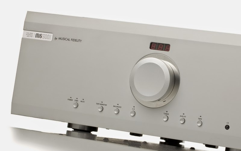 MUSICAL FIDELITY: NOWY DYSTRYBUTOR
