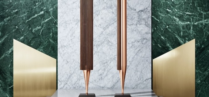 BANG & OLUFSEN THE LOVE AFFAIR COLLECTION