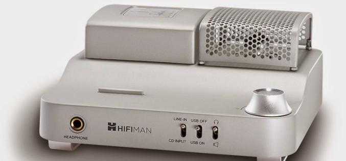 HiFiMAN EF-100