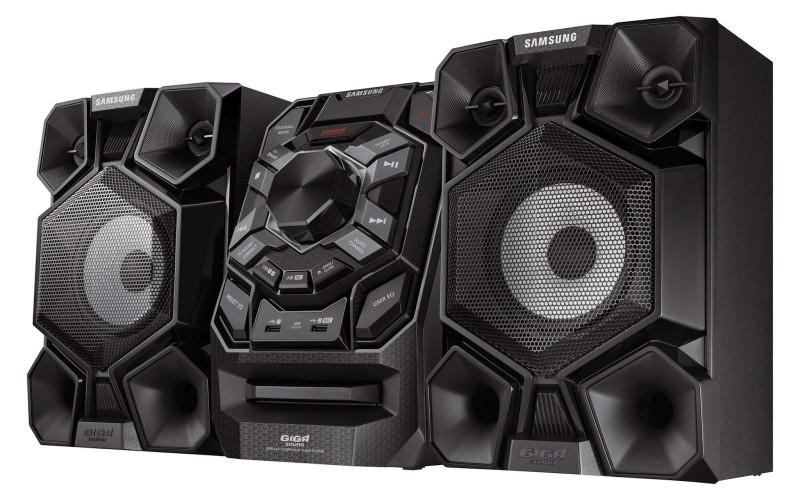 SAMSUNG MX-J730 & MX-J630