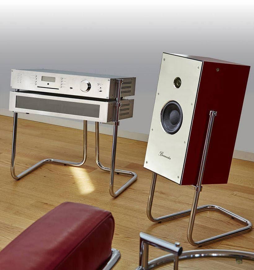burmester phase 3 audio lifestyle. Black Bedroom Furniture Sets. Home Design Ideas