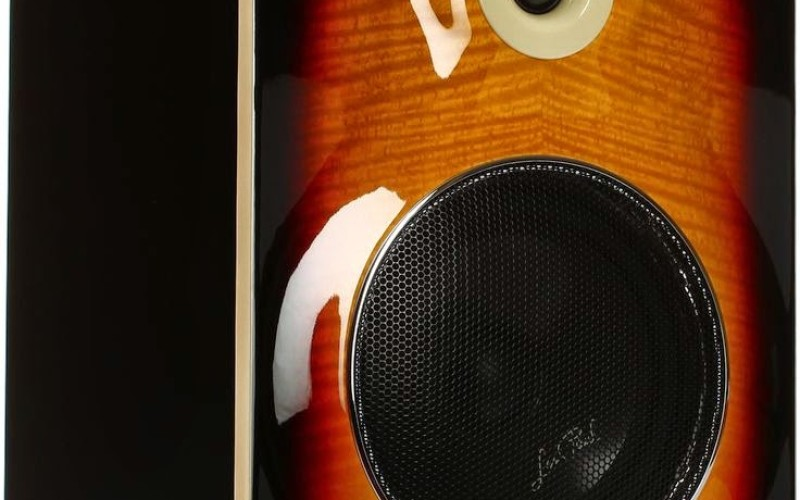 GIBSON LES PAUL REFERENCE MONITOR