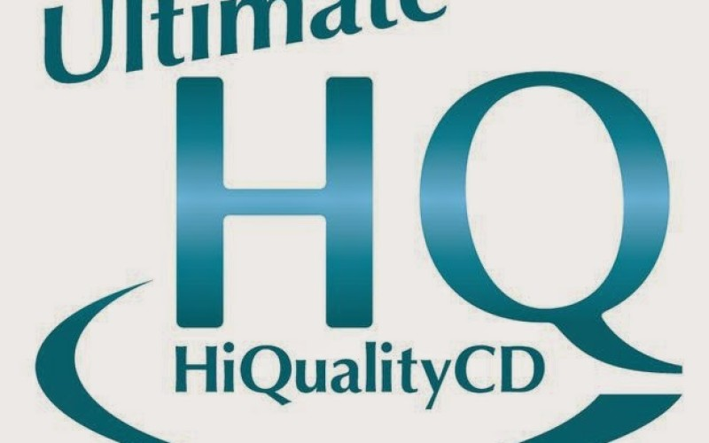 ULTIMATE HIGH QUALITY CD